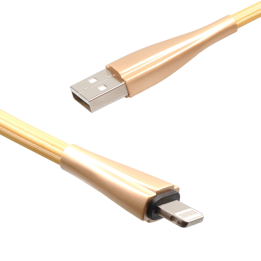 USB 2.0 A Male to lightning USB male